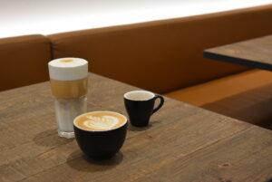 Koffie Koffiebranderij Wilmotte
