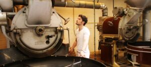 Koffiebranderij Wilmotte Philippe